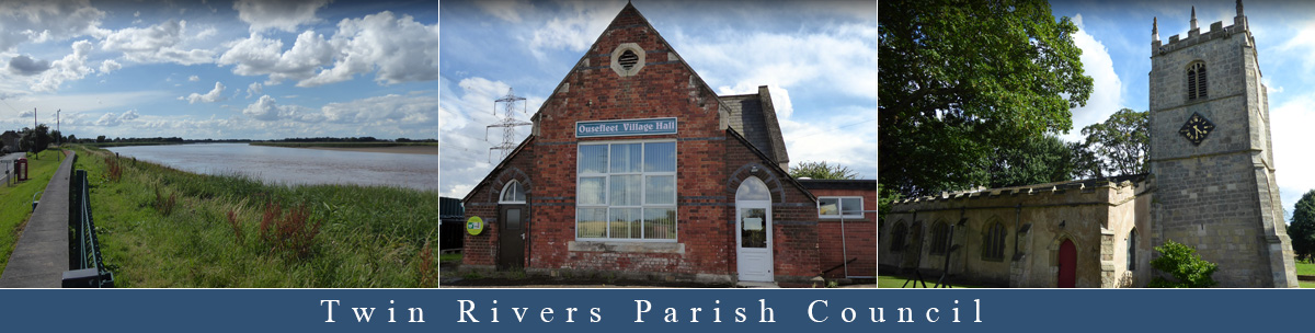 Header Image for Twin Rivers Parish Council